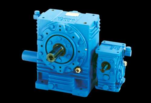 Double Reduction Gear