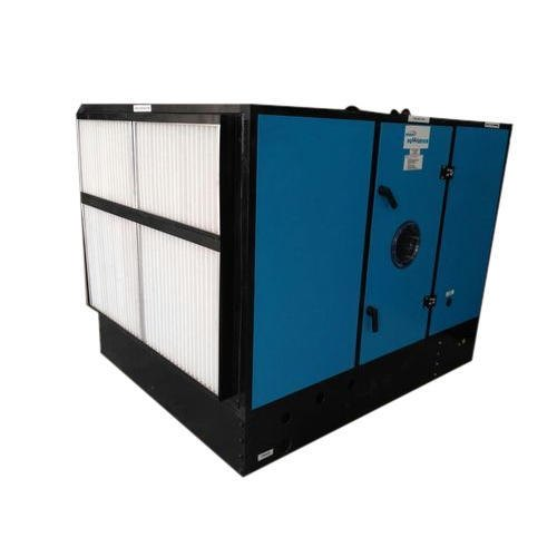 Double Skin Air Washer Units