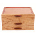Drawer Jewelry Boxes