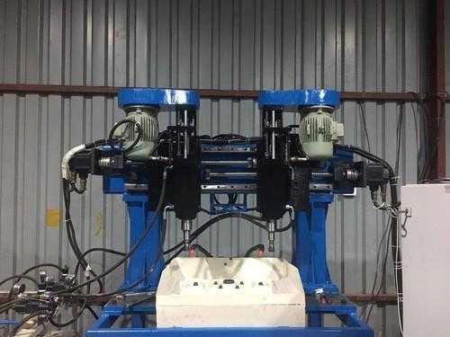 Drill Attachments Machine