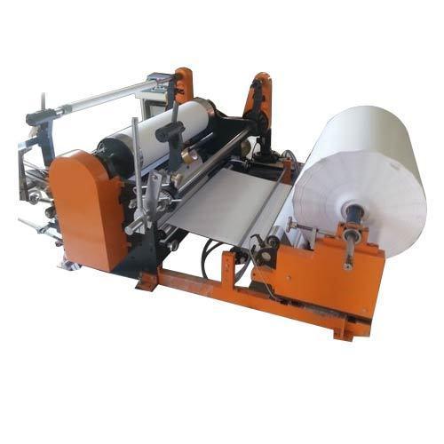 Drum Rewinding Machine