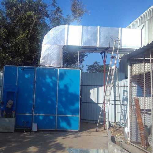 Ductable Air Conditioning System