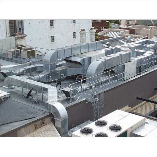 Ducts And Ductings