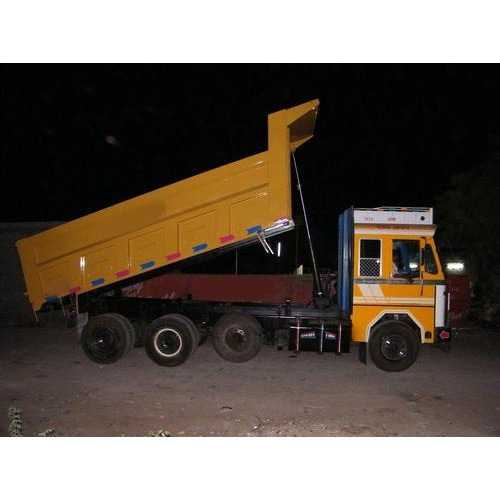 Dumpers Trucks