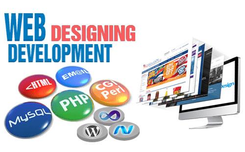 E Commerce Websites Design Service