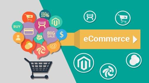 Ecommerce Websites Development