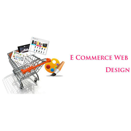 Ecommerce Websites Services