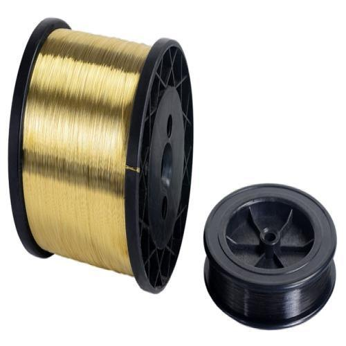 Electric Brass Wires