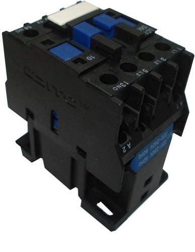 Electric Contactors