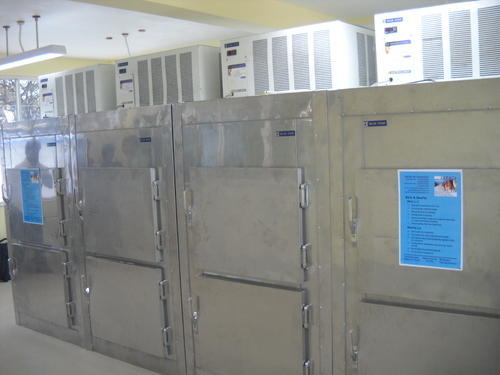 Electric Cooler Repairing Services