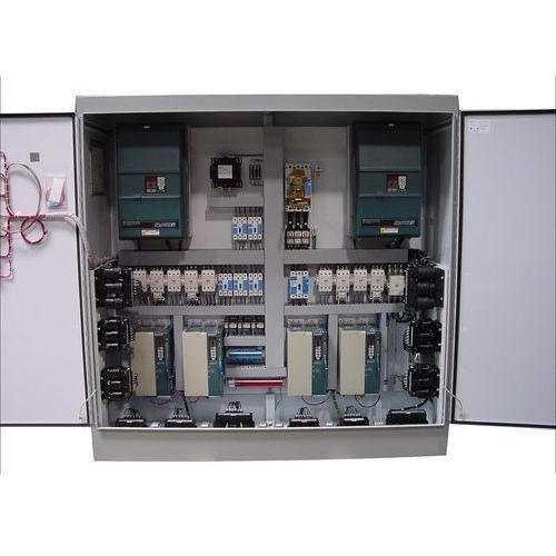 Electric Drive Panel