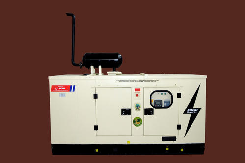 Electric Generator Sets