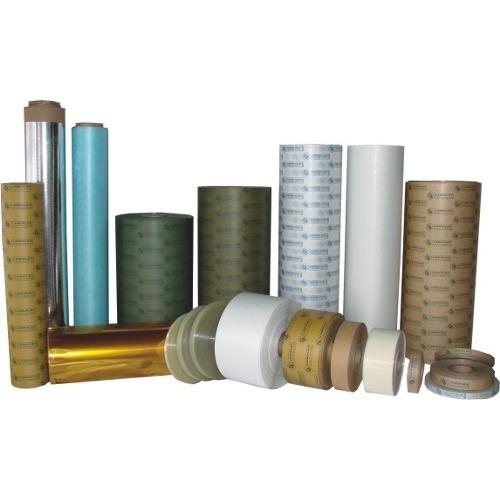 Electric Insulating Materials