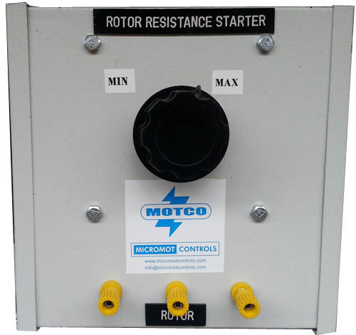 Electric Motor Starters