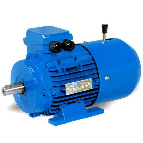 Electric Motors Single Phase