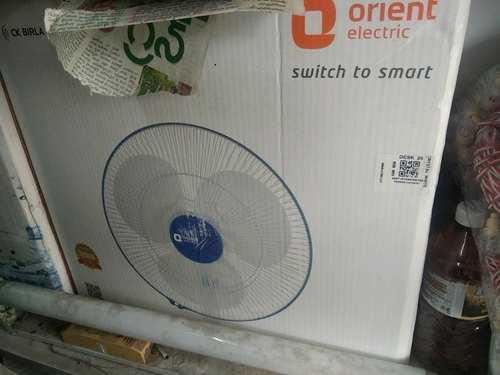 Electric Orient Fan