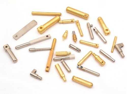 Electric Pin Plug