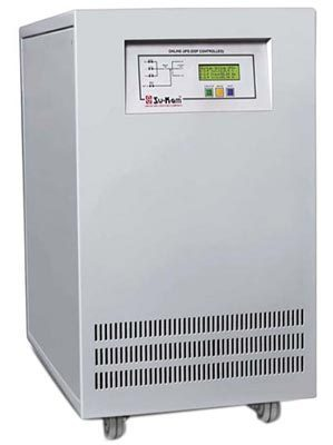 Electric Power Inverters