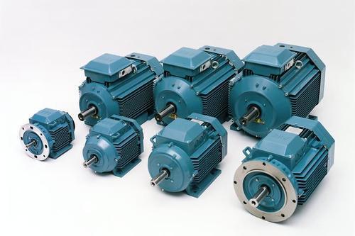 Electric Pumps And Motors