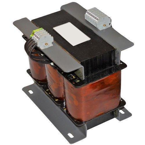 Electric Single Phase Transformer
