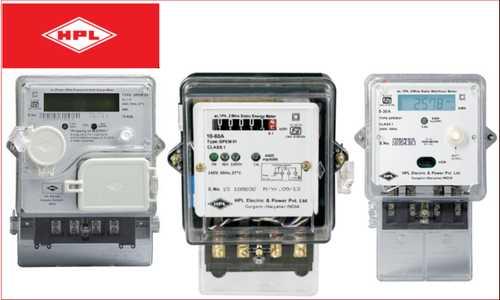Electric Sub Meters