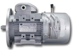 Electric Three Phase Motor