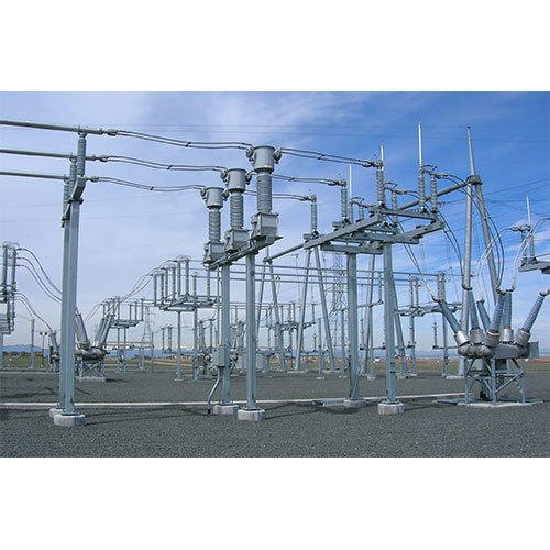 Electrical Construction Works