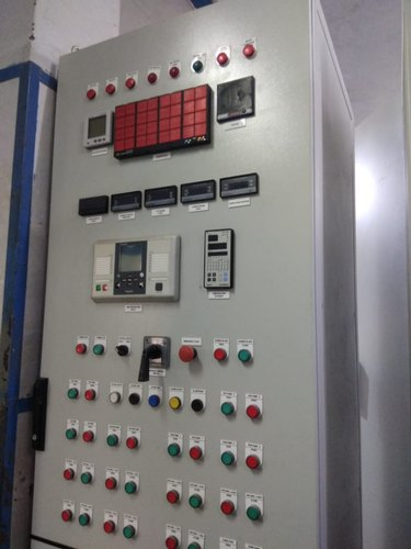 Electrical Control Panel Accessories