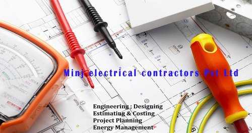 Electrical Designing Consultancy Services