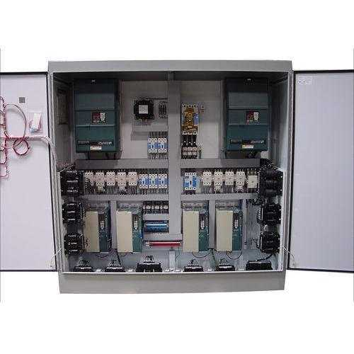 Electrical Drive Panels