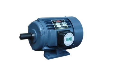 Electrical Induction Motors