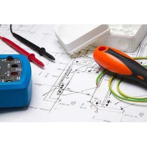 Electrical Industrial Consultancy Services