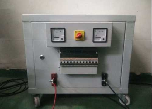 Electrical Load Banks