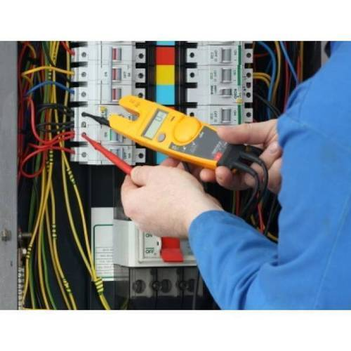 Electrical Panel Maintenance And Service