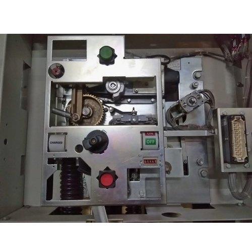 Electrical Panels Maintenance Service