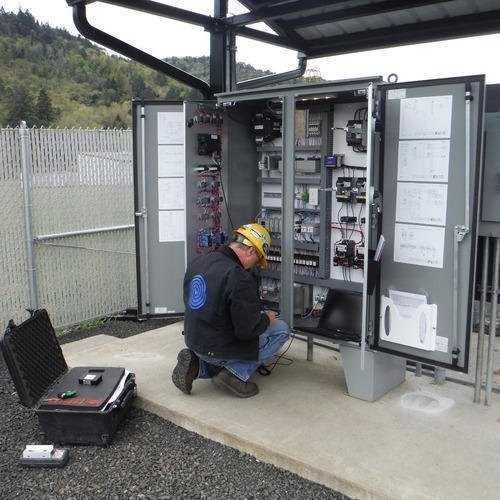 Electrical Panels Repairing Services