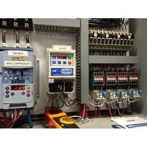 Electrical Panels Service
