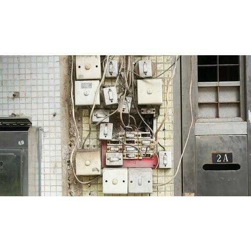 Electrical Panels Services