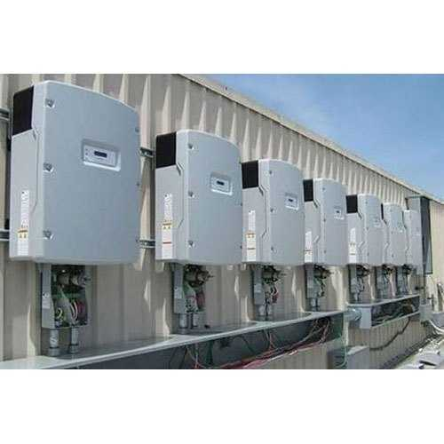 Electrical Power Inverters
