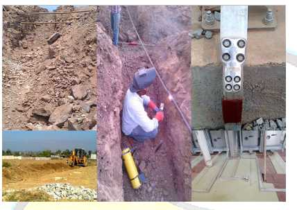 Electrical Project Consultancy Services