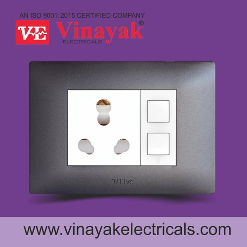 Electrical Switches Board