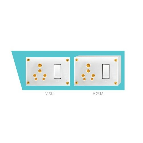 Electrical Switches Sockets
