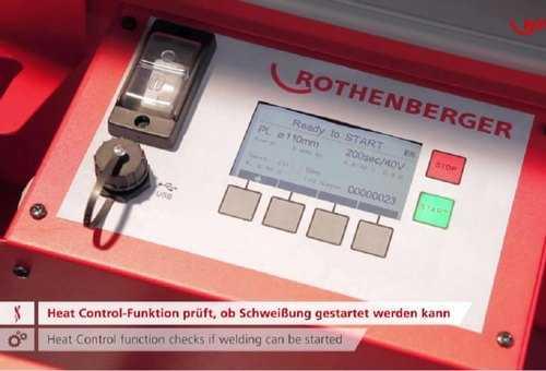 Electrofusion Welding Machines