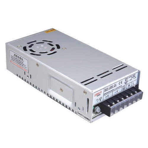 Electronic Power Supplies