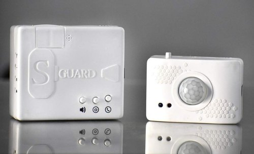 Electronic Security For Alarms