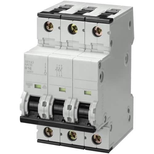 Electronic Switchgears