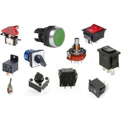 Electronics Switchs