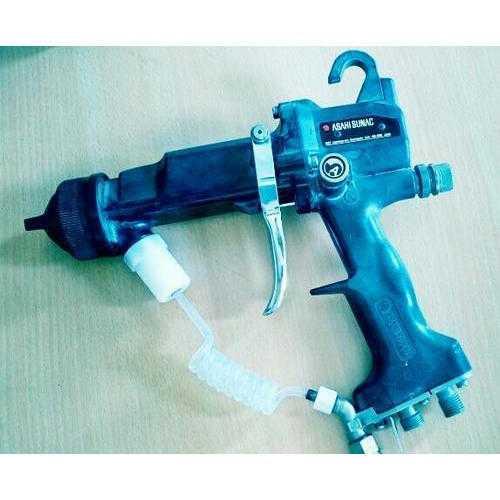 Electrostatic Gun