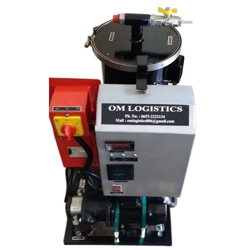 Electrostatic Machines
