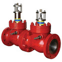 Emergency Valves